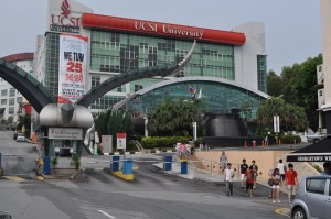UCSI University has produced top A-Levels graduates