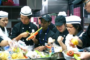 KDU College Penang is the best culinary school around