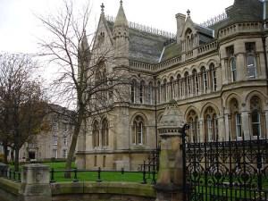 Nottingham Trent University, UK offers their 3+0 degree at KBU International College