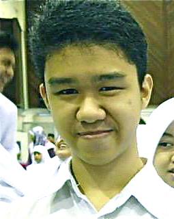 Eric Phang