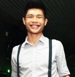 """""""My friend introduced me to EduSpiral because I was confused about my next step due to my unexpected results in STPM. EduSpiral provided me with great solutions to fit my career goals."""" Kuo Qiat, Marketing degree at UCSI University"""