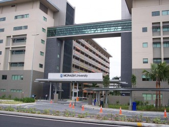 Best Pre-University or Foundation Course to Enter into Top Ranked Monash University Malaysia