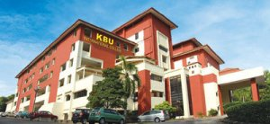 KBU International College offers affordable tuition fees for its tourism and hospitality courses with excellent facilities on a beautiful 13 acre campus.