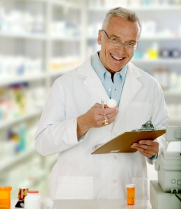 Pharmacists need to be people persons as you will deal with the patients and public to provide information to them.