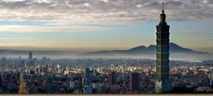 Taipei 101 tower, 1,666 foot tall building, located in Taiwan, has just become the world's tallest green building by achieving LEED Platinum certification Green Building Elements