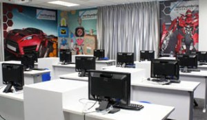 Game Technology Lab at KDU Penang University College