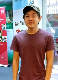 EduSpiral gave me a lot of information to help me make a wise decision. They helped me with the application & took me around for a campus tour which helped me to make a good decision. Ee Wen, Hospitality & Tourism at KBU International College