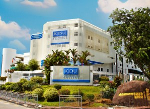 Founded in 1983, KDU University College is an excellent choice for the Accounting programme