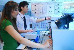 The engineering programmes at APU are accredited by BEM and MQA
