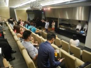 State-of-the-art Teaching Kitchen at University of Wollongong Malaysia (UOWM) KDU Utropolis, Glenmarie