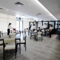 Western Restaurant - SAVUER at University of Wollongong (UOW) Malaysia KDU