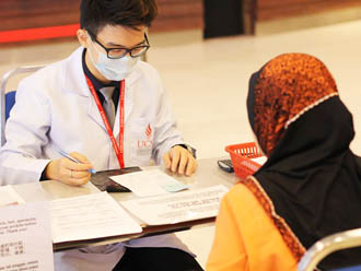 How to become a Pharmacist in Malaysia – Studying the Accredited Pharmacy Degree