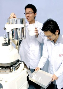 Top rated pharmacy labs at UCSI University