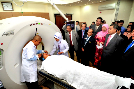 Top Medical Degree Programme in Malaysia that's Affordable and Accredited by the Malaysian Medical Council (MMC)