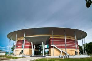 Curtin University Sarawak Chancellory Building