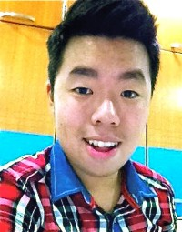 """""""EduSpiral gave me advise over phone, Facebook, Skype and even took me to visit the universities. He spent a lot of time to help me make my decision on what to study and at which university."""" Ban Moon, A-Levels at HELP Academy"""