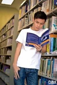 Library at Nilai University