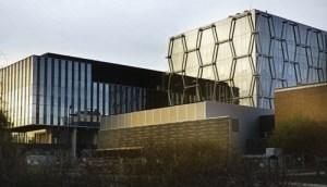 Quantum Nano Center, University of Waterloo