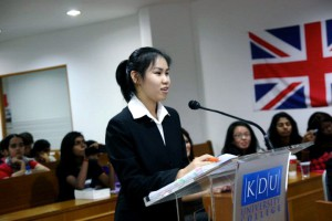 Top Private Universities in Malaysia for Law (LLB) UK Transfer Programme