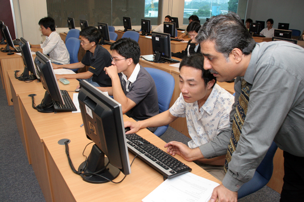 Malaysia's Best Foundation in Information Technology (IT) / Computer Studies