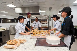 Study at the Best Universities & Colleges for the Diploma in Culinary Arts in Malaysia