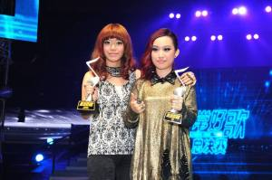 Quek Shio Yee, UCSI University graduate, wins 8TV Ultimate Song Competition