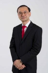 KDU UC vice chancellor Professor Dr Khong Yoon Loong