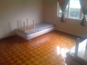 LENSA Villa Type 3 Master Room