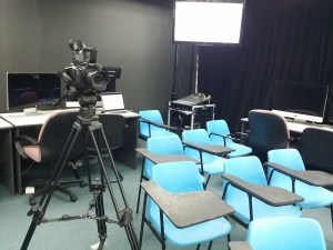 The best video and photography equipment for Communications students at HELP University