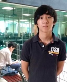 Benjamin Ng, APU