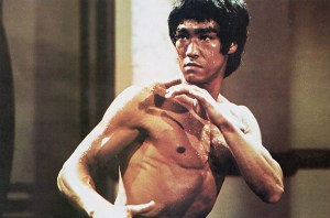 Bruce Lee graduated with a degree in Drama from the University of Washington