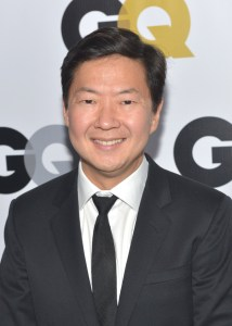 Ken Jeong went to Duke University majoring in Pre-med and then went to medical school at UNC Chapel Hill.