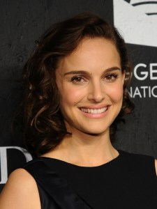 Natalie Portman graduated from Harvard University with a degree in Psychology