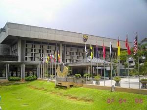 Top ranking public universities in Malaysia