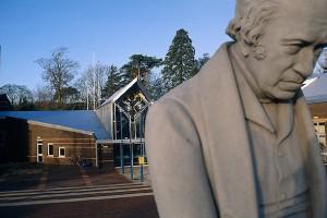 Heriot-Watt University is the Best University in Scotland and a Top 20 University in the UK