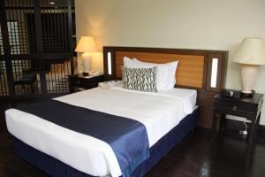Mock Hotel Suite at KDU College Penang