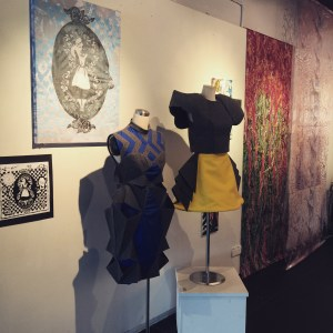 Design Gallery at Malaysian Institute of Art (MIA)