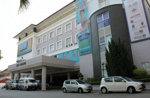 Top Ranked College in Malaysia - KDU Penang University College