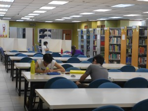 KDU Penang University College provides a conducive environment for students to excel in their studies