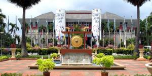 Universiti Kebangsaan Malaysia (UKM) is in 20th Place in the World's Top 50 Universities Under the Age of 50