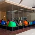 Student Hangout Place at KDU University College