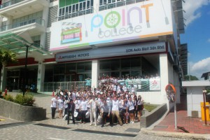 Point College