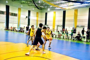 Excellent Sports Facilities at Curtin University Sarawak