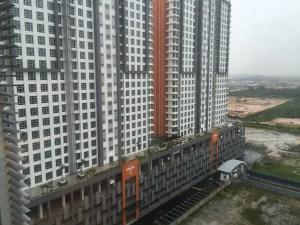 Heriot-Watt University Malaysia Student Hostel Accommodation at The Arc, Cyberjaya