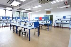 Power, machine & control engineering lab at UCSI University