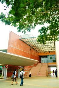 School of Engineering & Science at Curtin University Sarawak
