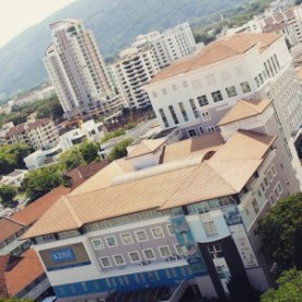 KDU Penang University College is a 5-Star Ranked College by MyQuest