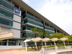 Heriot-Watt University is a new state-of-the-art  campus strategically located in the modern city of Putrajaya