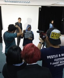 Photography Studio at HELP University