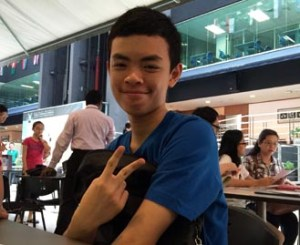 I was not sure if I could handle engineering but after listening to EduSpiral, I was able to make the right decision. Jun Chung, Diploma in Electrical & Electronic Engineering at Asia Pacific University